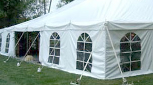 The Party Providers Tent Rentals And More Serving New